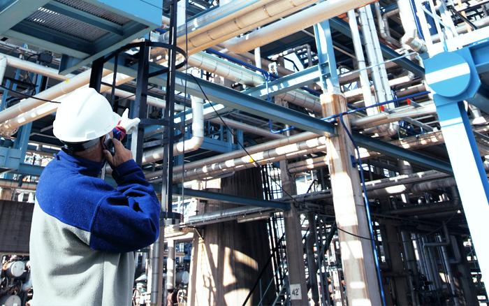 Pump Field Services | Hydro, Inc.