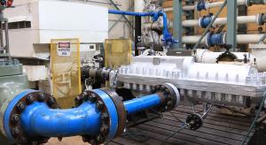 centrifugal pump test